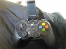 Vendo controle ipega Bluetooth ou USB