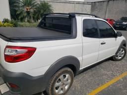 Fiat strada 2014 cd - 2014