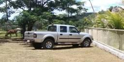 Ford Ranger Powerstroke 3.0 - 2005