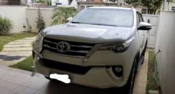 Hilux sw-4 - 2017