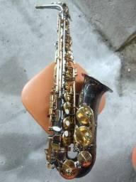 Troco por sax tenor