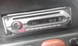 Auto Rádio Auxiliar / CD / AM - Fm Sony