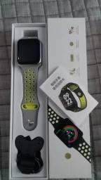 Relógio smart inteligente (consulte entrega) novo