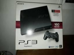 PS3   Playstation 3   Novinho   15 Jogos Originais