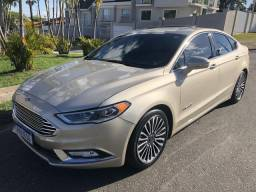 Fusion Hybrid 2017 - 2017
