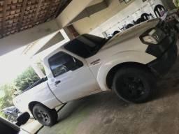 Ranger Cs 3.0 - 2012