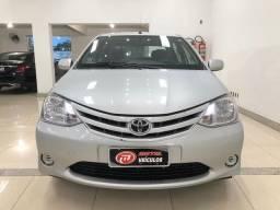 Toyota Etios XS Sedan 1.5 manual 13/13