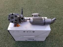Motor aeromodelo glow Magnum 75 xl