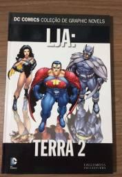Liga da Justiça: Terra 2