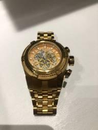 Relógio Invicta primeira linha super novo