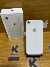 iPhone 8 - Estado de Zero!