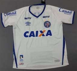 Camisa Bahia 2017
