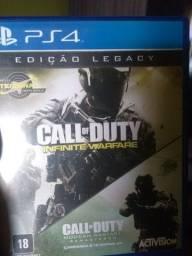 Call of duty edição legacy PS4