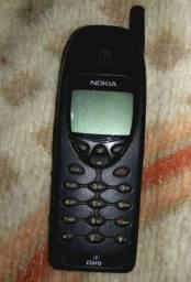 Celular Nokia Antigo Coleçao