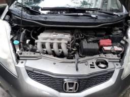 Honda Fit  DX 2012 1.4 unica dona