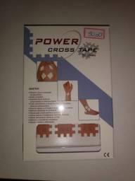 Power Cross tape