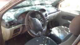 Clio 2003 vidros dianteiros direção idraulica  atrasado