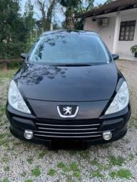 Vendo Peugeot 307 1.6 2011 preto
