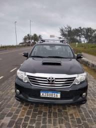 Hilux sw4 km:55000 7 lugares diesel