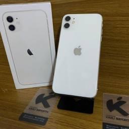 iPhone 11 Branco 128gb - Estado de Zero!
