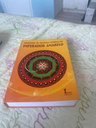 Livro Medicina (Acupuntura)