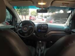 Fiat/Palio Attractive 1.0 completo