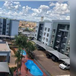 Vende-se Apartamento  Residencial Castanheira