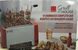 Churrasqueira Grill House Polishop