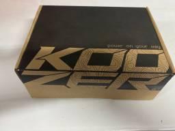 Cubos koozer xm 490 (novos)