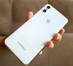 Motorola one novíssimo