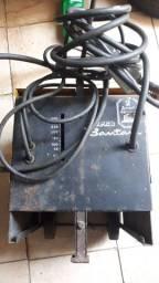 Maquina de solda Bantan super 250 ah trifasica