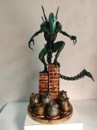 Alien Xenomorph - Impressão em 3D