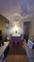 Título do anúncio: Apartamento com 1 dormitório à venda, 72 m² por R$ 201.000,00 - Itararé - São Vicente/SP