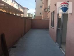 Vendo apto 2 quartos na Torquato - Residencial Allegro