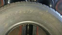 Pneu de carro caminhonete tam 245/70 R16 formula S/T