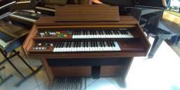 Orgao Gambitt DX 250R (Mixer Instrumentos Musicais)