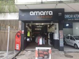 Título do anúncio: Ponto - Loja na Tijuca, 73m²
