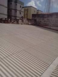 Paulo coberta e pregolado reforma de Telhados estrutura