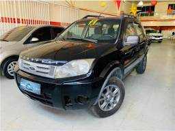 Ford Ecosport 2011 1.6 freestyle 8v flex 4p manual