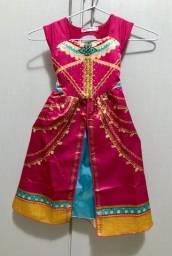 Título do anúncio: Vestido Jasmine