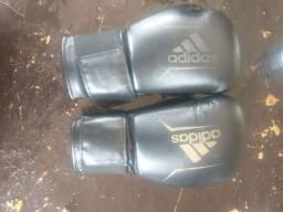 Título do anúncio: Luva de boxe adidas
