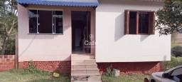 Título do anúncio: Casa próximo ao Campus da UFSM Palmeira das Missões