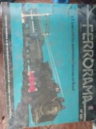 Título do anúncio: Trem de brinquedo - Ferrorama XP 400