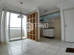 Apartamento com dois dormitórios em Natal-RN
