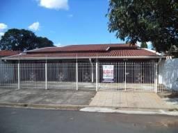 Casa com 4 dormitórios para alugar, 270 m² por R$ 4.200,00/mês - Cidade Universitária - Ca