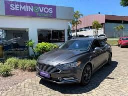 FUSION 2018/2018 2.0 SEL 16V GASOLINA 4P AUTOMÁTICO