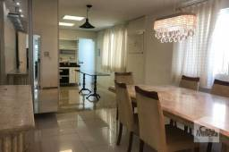 Casa à venda com 3 dormitórios em São luíz, Belo horizonte cod:274592