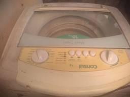 Máquina de Lavar Retirada de Peças