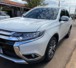 Título do anúncio: Mitsubishi Outlander 2.0 - Confort 16V - Gasolina - Automático