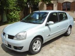 Título do anúncio: Renault CLIO SEDAN PRIVILEGE 1.6 16V COMPLETO